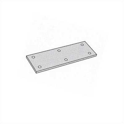 Virco Tie Plate Kit