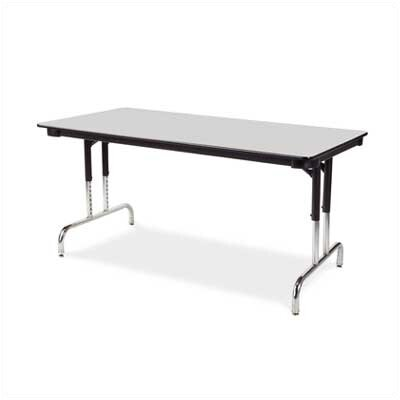 "Virco 7900 Series Multi-Purpose Table (24"" x 48"")"