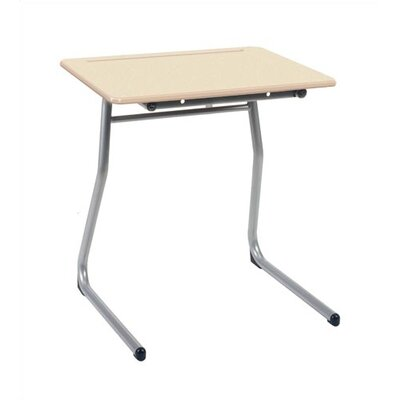 Virco Sigma Series 30&quot; Laminate Student Desk
