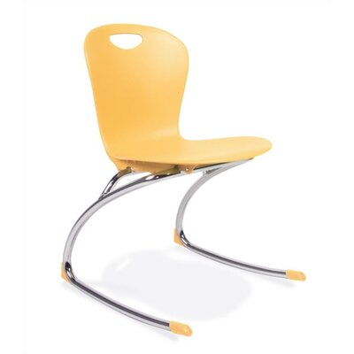 "Virco Zuma 15"" Metal Classroom Rocker Chair"