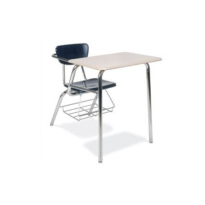 "Virco 3000 Series 29"" Laminate Chair Desk"