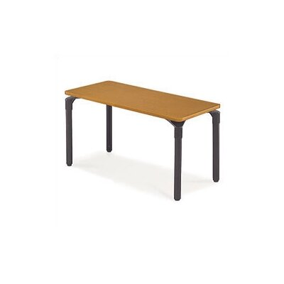 "Virco Plateau Table - 39"" High (30"" x 60"" top)"