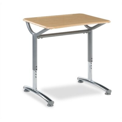 "Virco Text Series 20"" Laminate Student Desk"