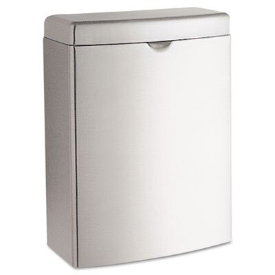 Bobrick Contura™ Series Sanitary Napkin Disposal