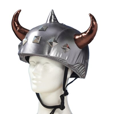 crazeeHeads Viking Helmet Cover
