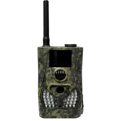 Scoutguard InfraRed Wireless Scouting Camera with Viewer