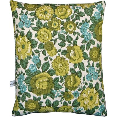 Artgoodies Ring Block Print Squillow Accent Pillow