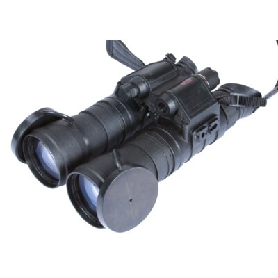 Eagle 3x Dual Tube Night Vision Binocular