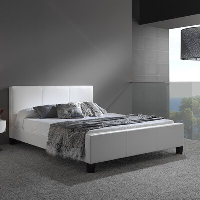 Fashion Bed Group Euro Platform Bed