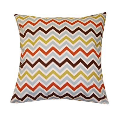 Elisabeth Michael Chevron Pillow