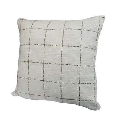Rennie & Rose Design Group Highlander Plaid Pillow