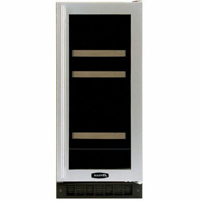 Marvel Appliances 15&quot; Wine and Beverage Cooler