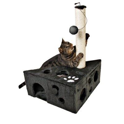 Trixie Pet Products Murcia Scratching Post