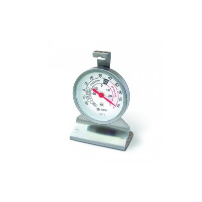 CDN ProAccurate Heavy Duty Refrigerator/Freezer Thermometer