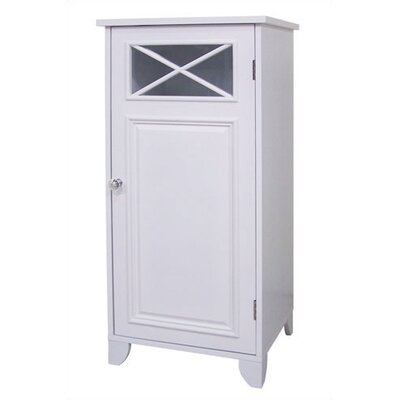 Dawson Floor Cabinet with 1 Door