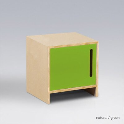 ducduc Alex Nightstand