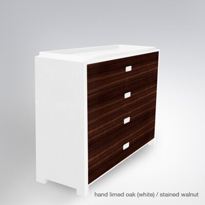 ducduc Campaign 4 Drawer Changer