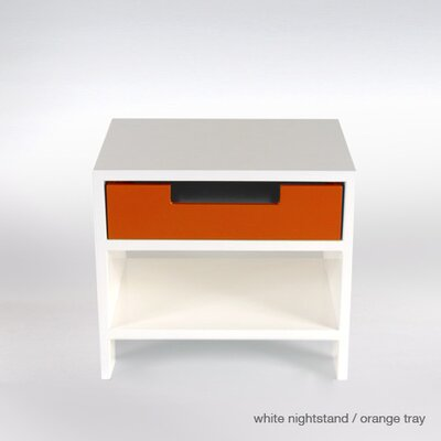 ducduc Parker 1 Drawer Nightstand