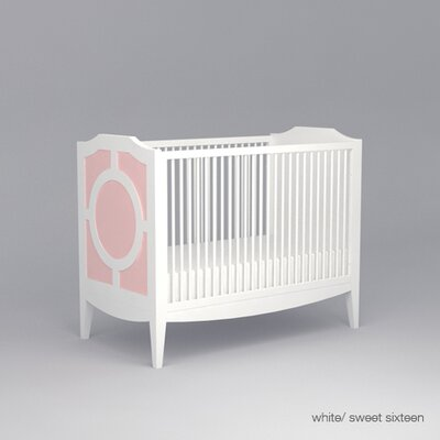 ducduc Regency Crib and Changer Set