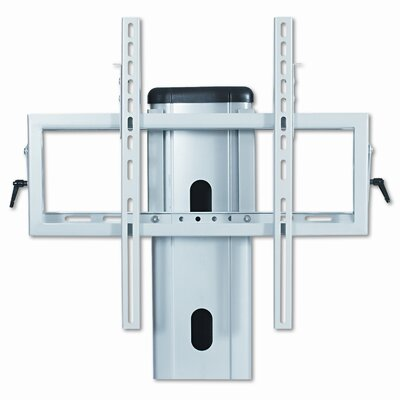 Balt Mobile Plasma/LCD Stand With Casters, Steel, 30-1/2 x 29-1/2 x 66-1/2,