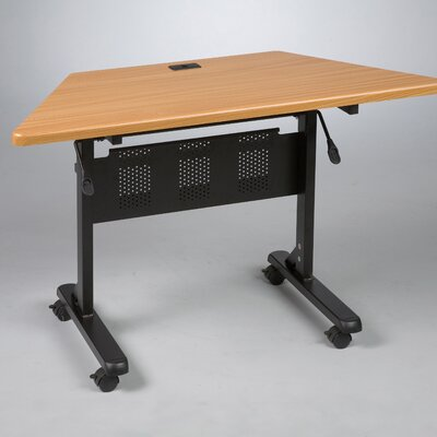 Balt Trapezoid Flipper Training Table