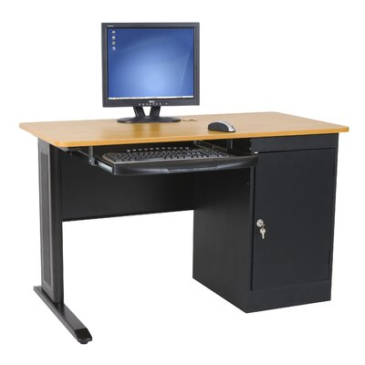 Balt LX-48 Locking CPU Holder Workstation