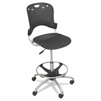 Balt Mid-Back Drafting Chair