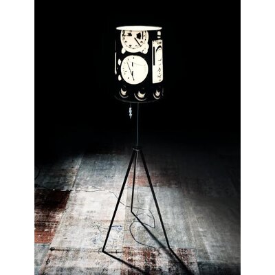 Foscarini Diesel Graf Floor Lamp Shade