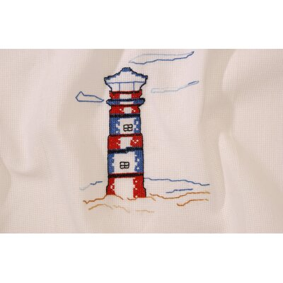 Lighthouse Dish Towel