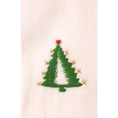 The Designs of Distinction Tree Hand Towel