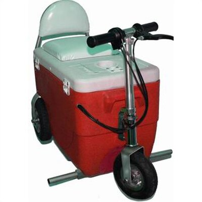Cruzin' Cooler Electric Cruzin' Cooler