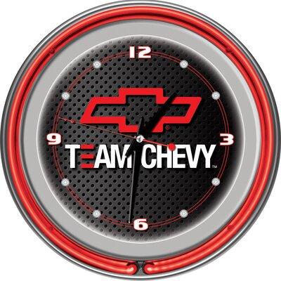 Team Chevy Racing 14