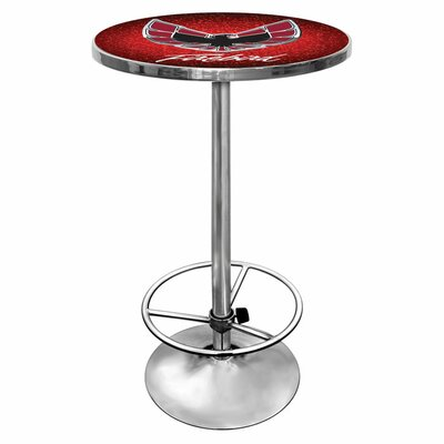 Trademark Global Pontiac Firebird Pub Table