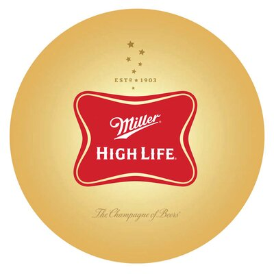 Trademark Global Ultimate Miller High Life Combo