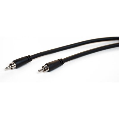 "Comprehensive 72"" Standard Series SPDIF Digital Audio Cable"