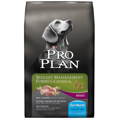 Pro Plan Adult Weight Management Dry Dog Food