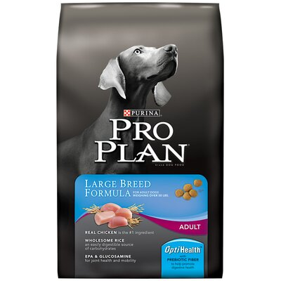 Pro Plan Large Breed Adult Dog Food