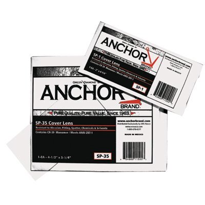 Anchor Cover Lens