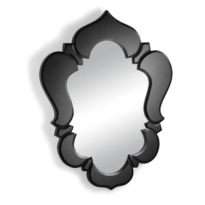 dCOR design Vishnu Mirror in Black
