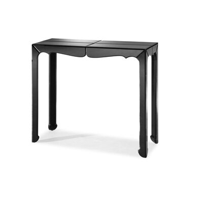 dCOR design Vive Mirrored Console Table