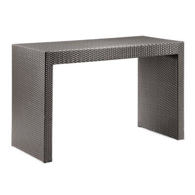 dCOR design Agadir Bar Height Dining Table