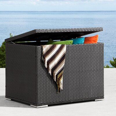 dCOR design Cancun Outdoor Trunk