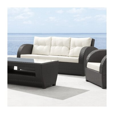 dCOR design Cumberland Sofa with Cushions