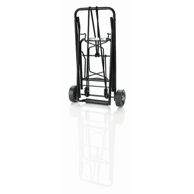 Travel Smart by Conair CTS Flat Folding Multi-Use Cart