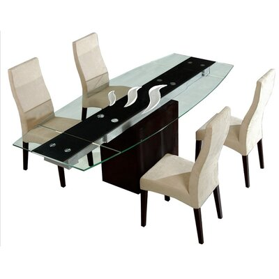Sharelle Furnishings Bellagio Dining Table