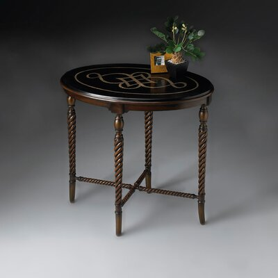 Butler Heritage Oval End Table