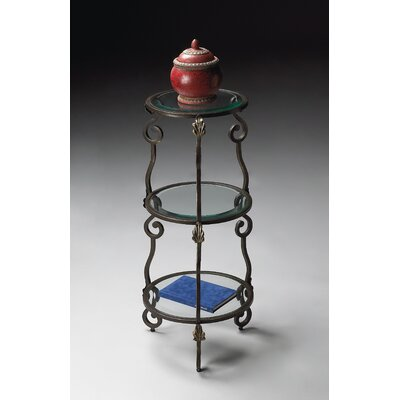 Metalworks Multi-Tiered Plant Stand