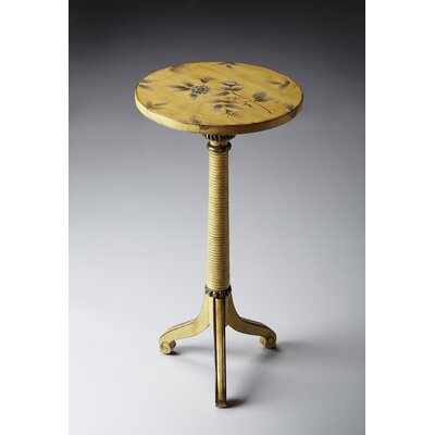 Butler Pedestal Table