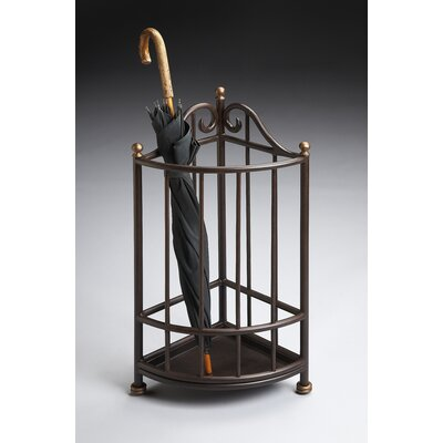 Metalworks Umbrella Stand
