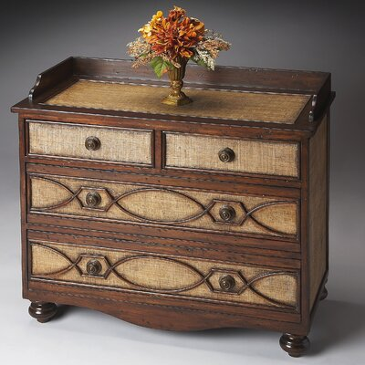 Butler Heritage Drawer Chest